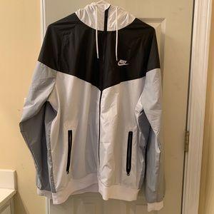 XL Nike jacket